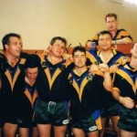 1998 uk tour - victory is sweet v british defence forces - aprl98-019