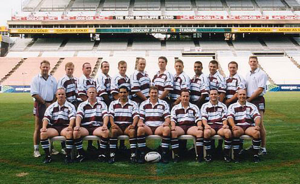 1999 State Squad