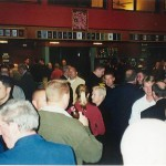 2001 club room official opening - qpsrla clubroom - pass01-013