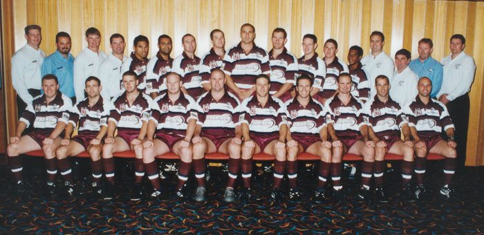 2002 State Team
