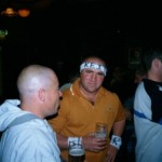 2003 uk tour - brian nuggett nugent finds his place - acprl03-013