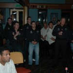 2005 state squad - academy welcoming function for nsw - pass05-018