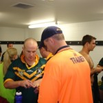2006 arl national cships adelaide - preparations v northern territory - prla06-028