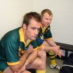 2006 arl national cships - dan kennedy and aaron bryant v nt - prla06-029