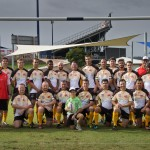 2013 1 Northern Stingers