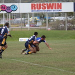 2013 DAY 2 FNR V MT ISA