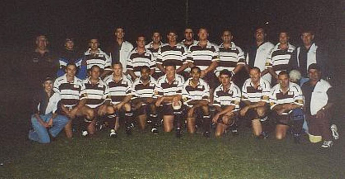 1998 State Squad