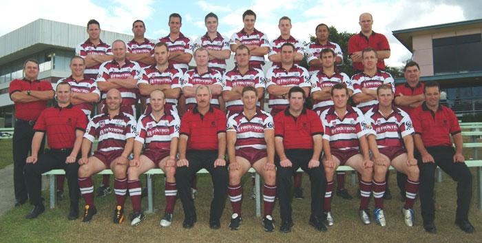 2006 State Team