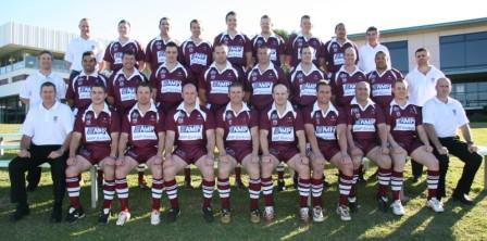2008 State Team