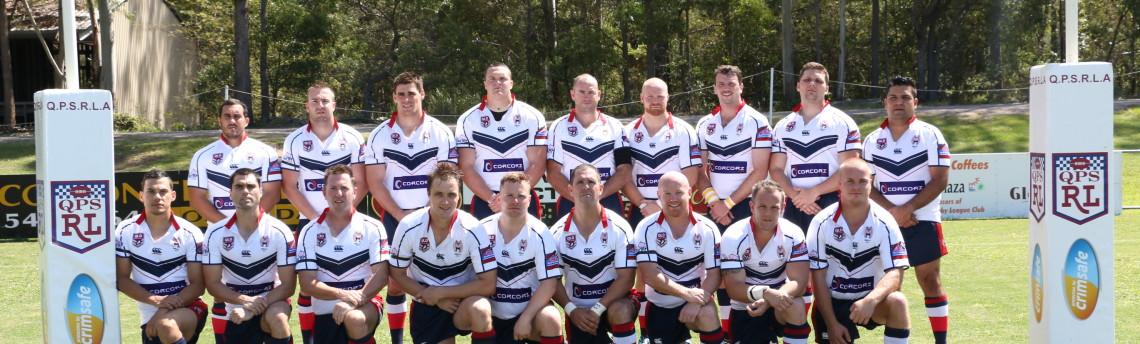 Brisbane Bulldogs 2014